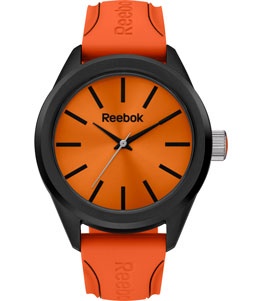 SPINDROP - SPORT REEBOK WATCH RF-SPD-G2-PBIO-OB