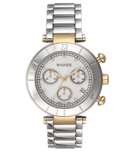 WA.11055-B - wainer women watch WA11055B