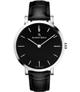 CONCERTO - ALBERTRIELE MEN WATCH 018GQ19-SS11I-LB