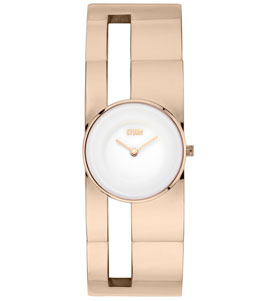 IRMA RG WHITE - STORM WOMEN WATCH  47372/RG/W