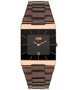 OMARI XL BROWN - Storm watch reference ST47195/BR