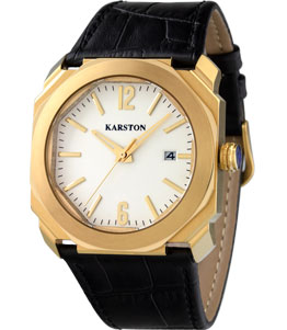 K-9030GSV - KARSTON WATCH K-9030GSV