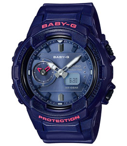 BABY-G - CASIO WOMEN WATCH BGA230S2ADR