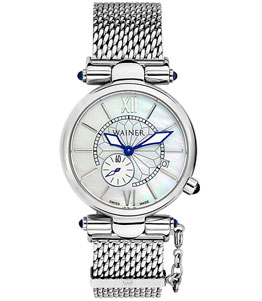 WA.11395-A - wainer women watch WA11395A