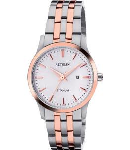 CLASSIC - AZTORIN WOMEN WATCH A045.L192