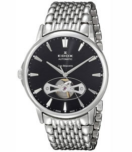 Les Bemonts - EDOX WATCH 850213MNIN