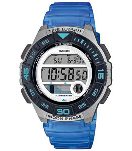 Youth - CASIO WATCH LWS-1100H-2AVDF