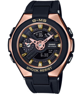 BABY-G - CASIO WOMEN WATCH MSG400G1A1DR