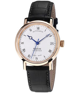 Classic Look - EPOS WOMEN WATCHES 4387.152.24.28.15