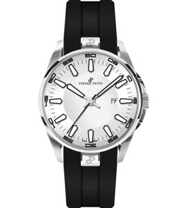 P-866B - P-866B PIERRE PETIT-MEN-WATCH