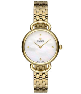 WA.11699-B - wainer women watch WA11699B