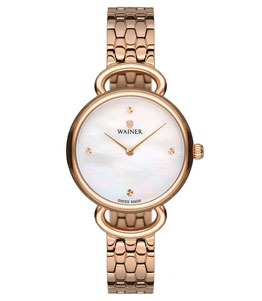 WA.11699-C - wainer women watch WA11699C