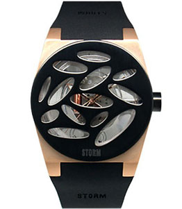 PYRON ROSE GOLD - Storm watch reference ST4543/RG