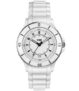 SONA WHITE - Storm watch reference ST4534/W