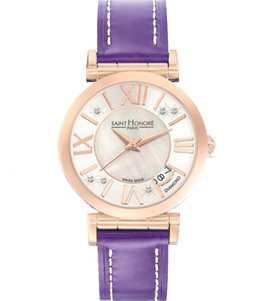 OPERA - Saint Honore watch 766465 8YRDR
