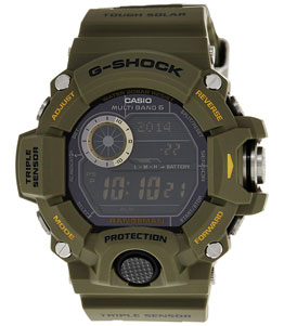 G-SHOCK - CASIO MEN WATCH GW94003DR
