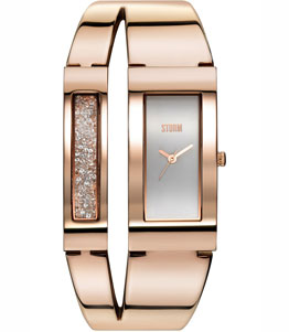 DUELLE ROSE GOLD - Storm watch reference ST47162/RG