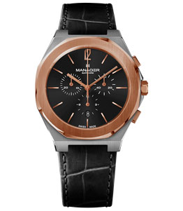 MAN-RS-06-BL - manager watches MAN-RS-06-BL