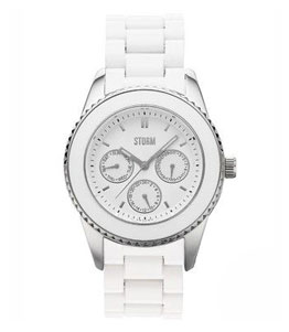 ISOL WHITE - Storm watch reference ST47101/W