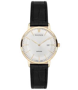 WA.11433-A - wainer women watch WA11433A