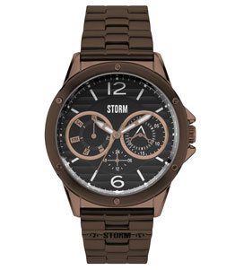 AZTREK BROWN - Storm watch reference ST47234/BR