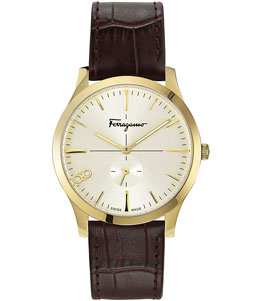 SFDE01019 - Salvatore Ferragamo watch SFDE01019