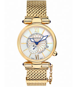WA.11395-B - wainer women watch WA11395B