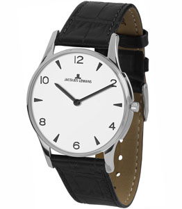 LONDON - jacqueslemans women watch 1-1851ZB