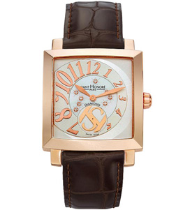 ORSAY - Saint Honore watch 863017 8YBDR