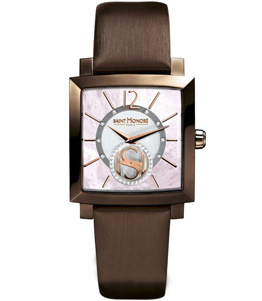 ORSAY - Saint Honore watch 863030 78YMIR