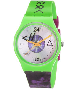 PLAYA LOOK - SWATCH GZ215