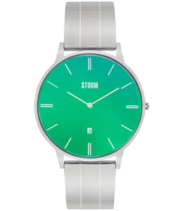 XORENO LAZER GREEN - Storm watch reference ST47387/GN