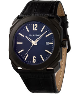 K-9030GSY - KARSTON WATCH K-9030GSY