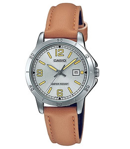 Dress - CASIO WATCH LTP-V004L-7BUDF