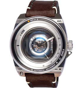 VINTAGE LENS AUTOMATIC - TACS WATCHES TS1803B