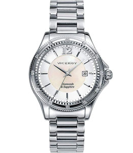 47890-85 - VICEROY WATCH 47890/85