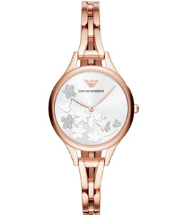 AR11108 - EMPORIO ARMANI WATCH REFERENCE AR11108