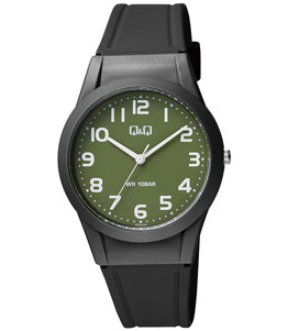 VQ50J028Y - QQ MEN WATCH VQ50J028Y