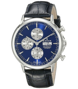 Les Bemonts - EDOX WATCHES 011203BUIN