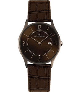 335F - alpha saphir watch 335F