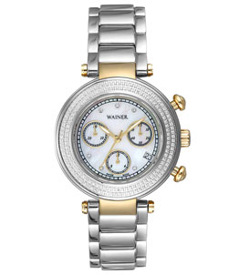 WA.11077-B - wainer women watch WA11077B