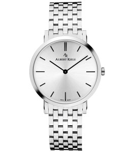 CONCERTO - ALBERTRIELE MEN WATCH 018UQ19-SS33I-SS