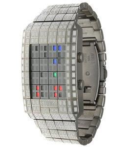 COSMO WHITE - Storm watch reference ST4670/W
