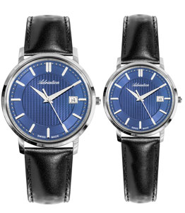 A12775215Q-A31775215Q - ADRIATICA SET WATCH A12775215Q-A31775215Q
