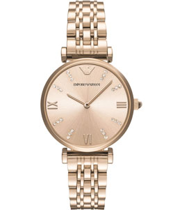 AR11059 - EMPORIO ARMANI WATCH REFERENCE AR11059