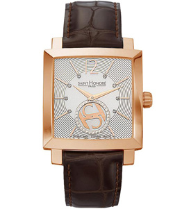 ORSAY - Saint Honore watch 863017 8BYADR