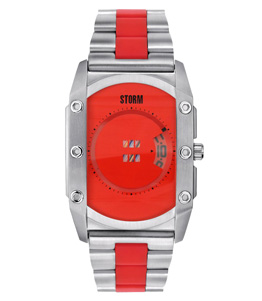 ZOREX RED - Storm watch reference ST47138/R