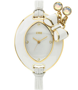 BOW CHARM GOLD - Storm watch reference ST47116/GD