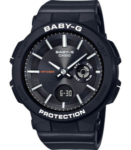 Baby-G - CASIO WATCH BGA-255-1ADR