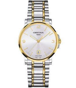 Caimano - CERTINA WATCH C0174102203700
